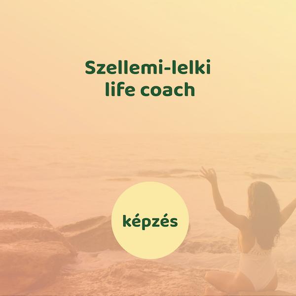 ÚJH szellemi-lelki life coach